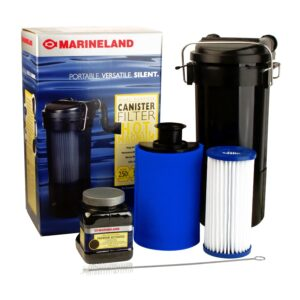 Marineland PC0250HSB H.O.T. Filter, Magnum 250