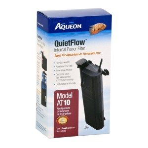 Aqueon QuietFlow Internal Filter
