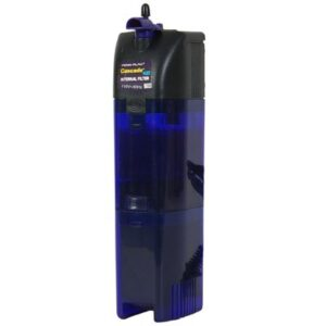 Penn Plax Cascade 600 Internal Filter for Aquariums
